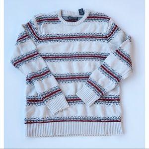Cozy Boyfriend Sweater